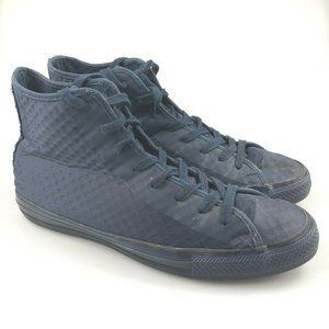 Converse Mens Chuck Taylor All Star Obsidian Shoes